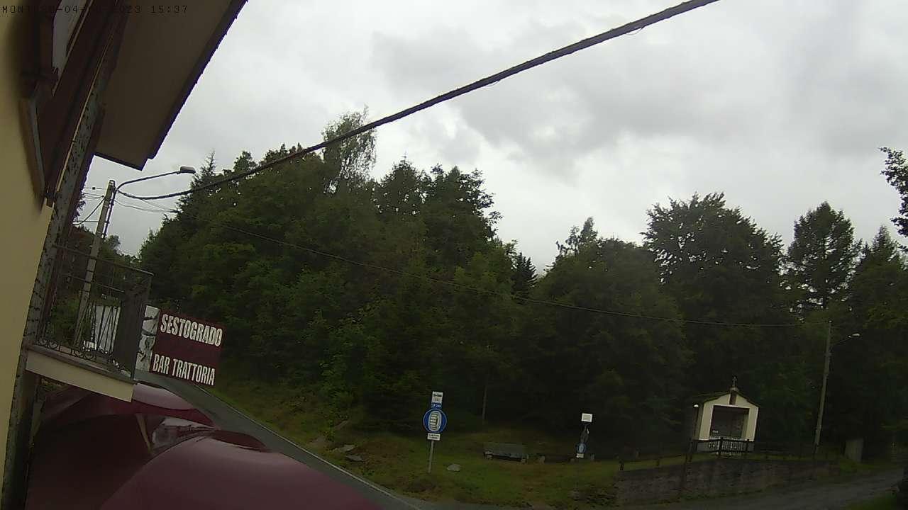 Webcam Rucas